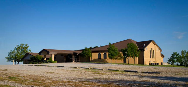 Grace Hill Mennonite Church