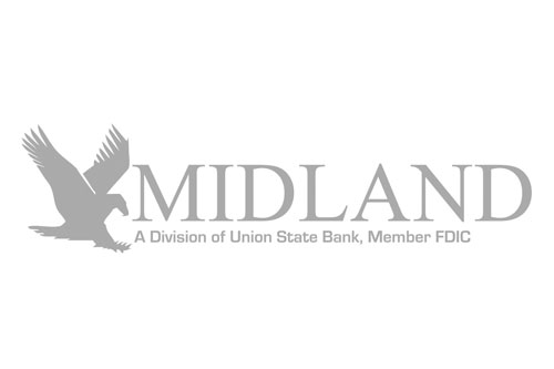 Midland - A Division of Union State Bank
